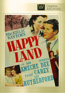 Happy Land