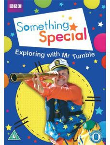Something Special-Exploring with Mr Tumble [Import]