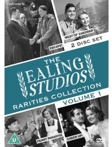 Ealing Rarities Collection-Volume 1 [Import]