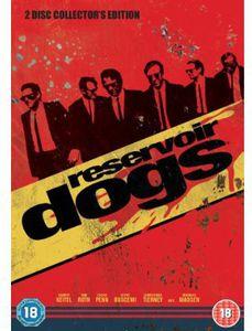Reservoir Dogs [Import]