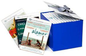 Latin American Gift Box