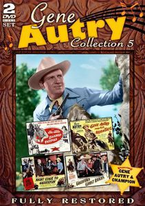 Gene Autry: Collection 05