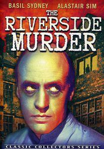 Riverside Murder