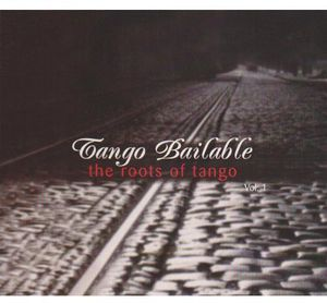 Tango Bailable 1 [Import]