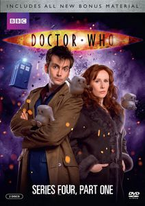 Doctor Who: Series Four - Part One