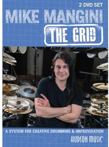 Grid: A System for Creative Drumming & Improvisati [Import]
