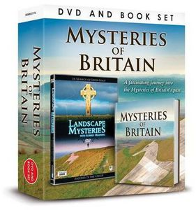 Mysteries of Britain [Import]