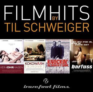 Film Hits By Til Schweiger (Original Soundtrack) [Import]