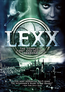 Lexx: The Complete First and Second Seasons