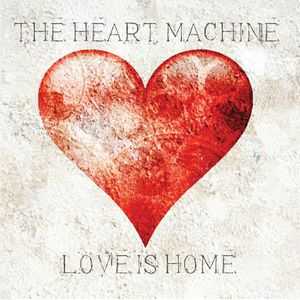 Love Is Home