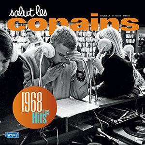 1968 [Import] , Salut Les Copains