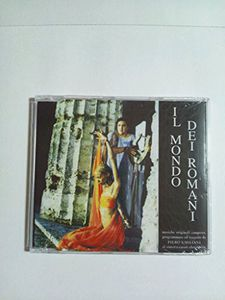 Il Mondo Dei Romani (Original Soundtrack) [Import]