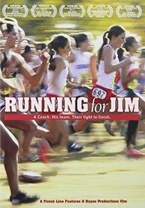 Running for Jim