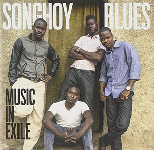 Music in Exile
