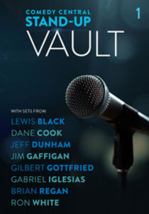 Comedy Central Stand-Up Vault #1