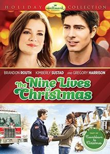 The Nine Lives of Christmas , Brandon Routh