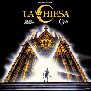 La Chiesa (Original Soundtrack)