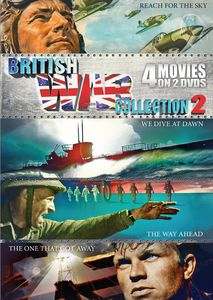 British War Collection: Volume 2