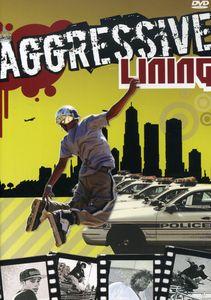 Aggressive Lining [Import]