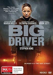 Big Driver [Import]