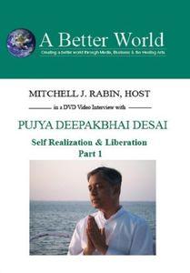 Pujya Deepakbhai Desai - Self Realization 1