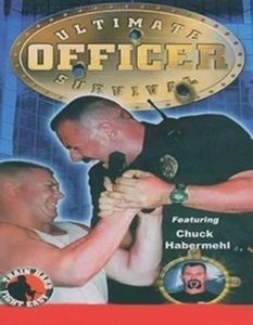 Ultimate Officer Survival With Chuck Habermehl