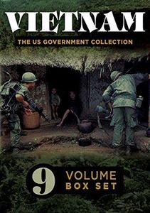 Vietnam: The Us Government Collection