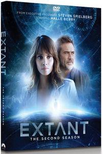 Extant: The Second Season