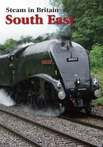 Steam in Britain South East [Import]