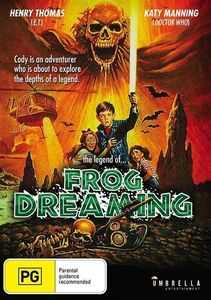 Frog Dreaming [Import]