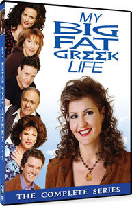 My Big Fat Greek Life: The Complete Series