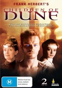 Children of Dune [Import]