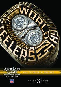 NFL America's Game: 1975 Steelers (Super Bowl X)