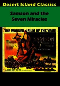 Samson and the Seven Miracles