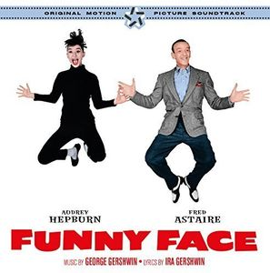 Funny Face + 9 Bonus Tracks (Original Soundtrack) [Import]