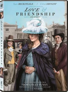 Love & Friendship , Kate Beckinsale