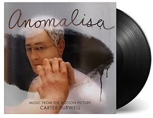 Anomalisa (Music From the Motion Picture) [Import] , Carter Burwell