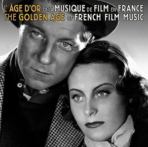 Golden Age Of French Film Music /  Various [Import]