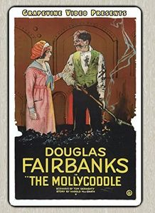 The Mollycoddle (1920)