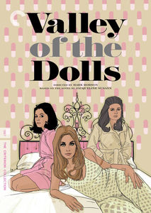 Valley of the Dolls (Criterion Collection)