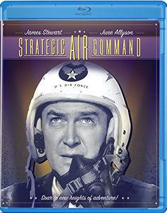 Strategic Air Command , James Stewart
