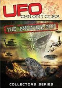 UFO Chronicles: Smoking Gun