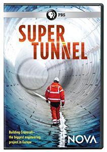 Nova: Super Tunnel