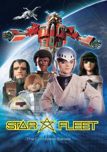 Star Fleet: Complete TV Series