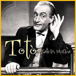 Toto: Risate In Musica (Original Soundtrack) [Import]