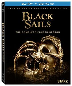 Black Sails: The Complete Fourth Season , Toby Stephens