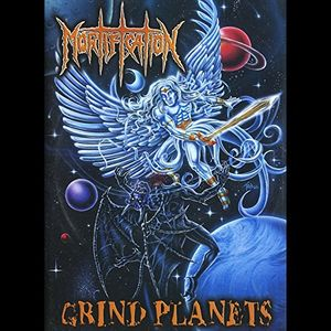 Grind Planets