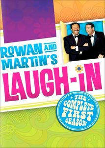 Rowan & Martin's Laugh-In: The Complete First Season , Dan Rowan