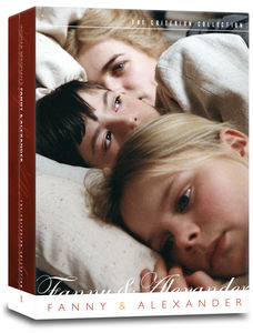 Fanny & Alexander (Criterion Collection)