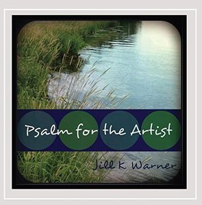 Psalm For The Artist